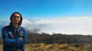 erafone foto tips rute pendankian puncak gunung bawakaraeng makassar