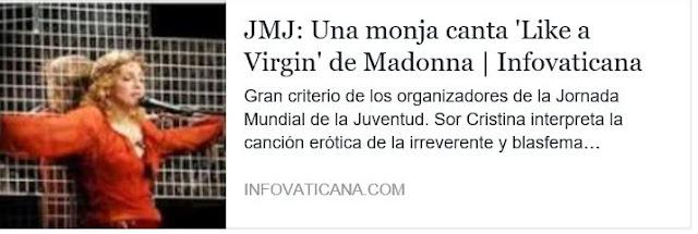 http://infovaticana.com/2016/07/30/jmj-una-monja-canta-like-virgin-madonna/