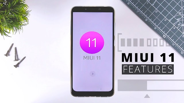 MIUI 11: Top 5 Upcoming Features you need to know !!
