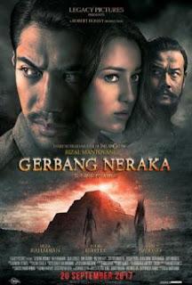 Download Film Gerbang Neraka (2017) Full Movie