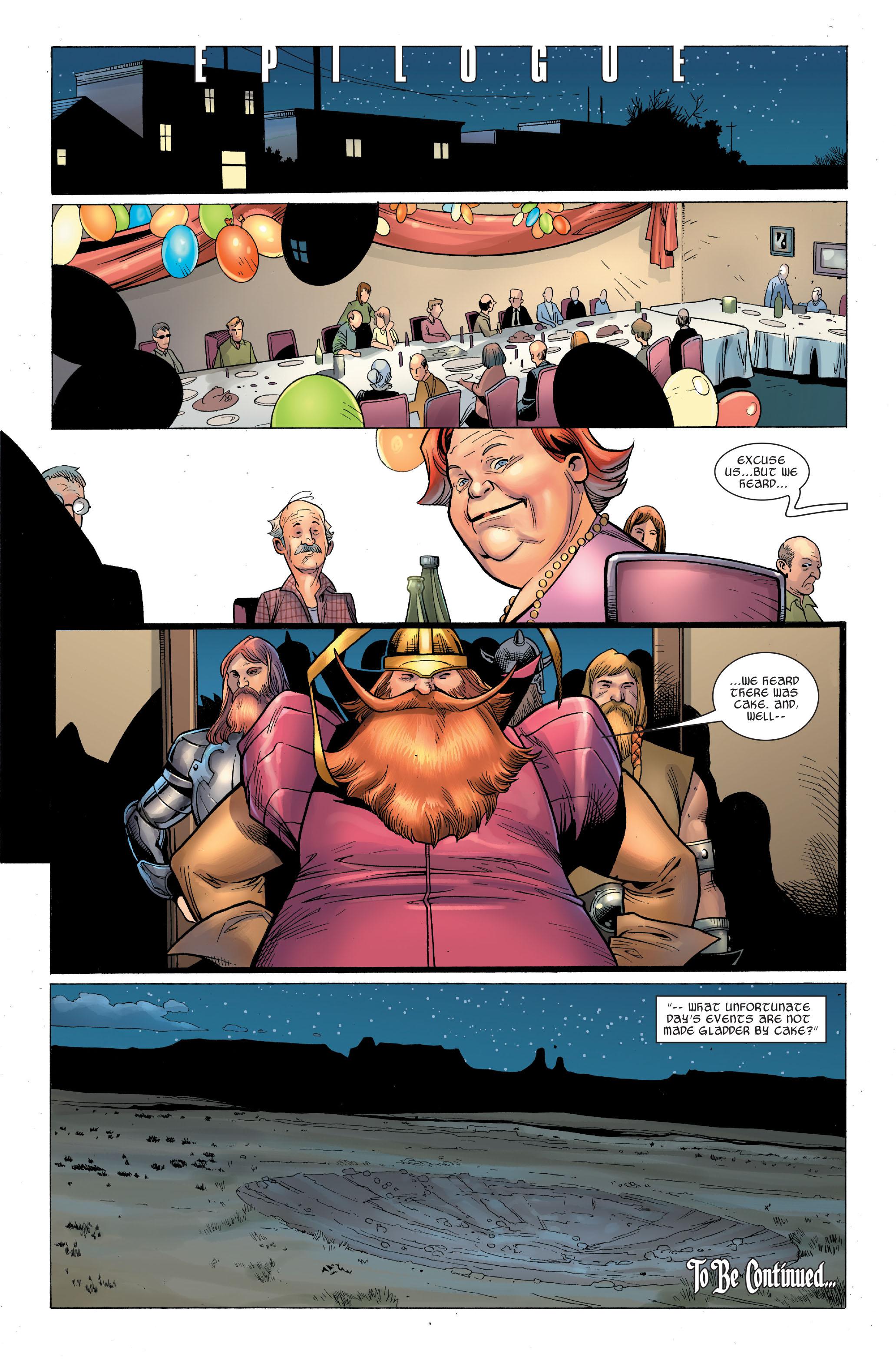 Thor (2007) Issue #5 #5 - English 24