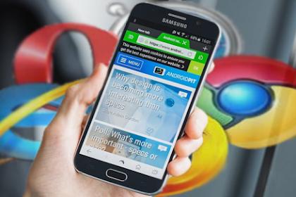 5 Aplikasi Browser Android Terbaik Paling Ringan Dan Cepat