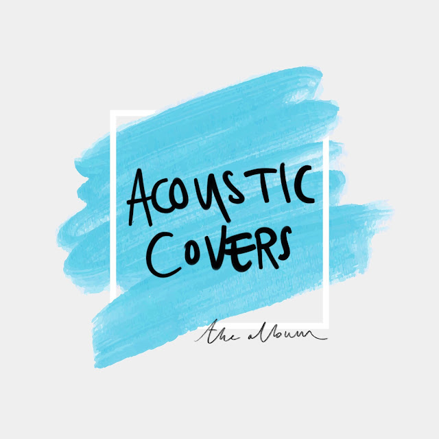 "Double J Music presents ""Acoustic Covers: The Album"" - An Essential Collection of Reimagined Takes on Current and Classic Hits"