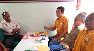Partai Hanura Koalisi Dengan PKPI Dalam Bursa Pilkada Bojonegoro?