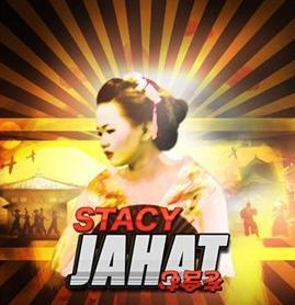 Lirik Lagu Jahat – Stacy