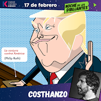 Augusto Costhanzo