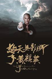 Cao Thủ Vô Ảnh Cước: Hoàng Kỳ Anh - Master Of The Shadowless Kick: Wong Kei Ying (2016)