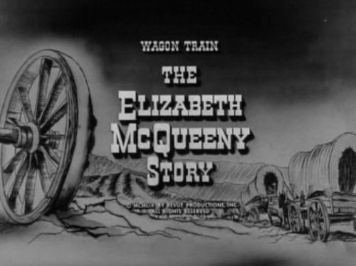 The Elizabeth McQueeny Story