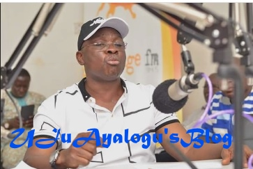 """With Abubakar's Appointment, """"All"""" Nigeria's Security Chiefs Are Northerners – Fayose"""