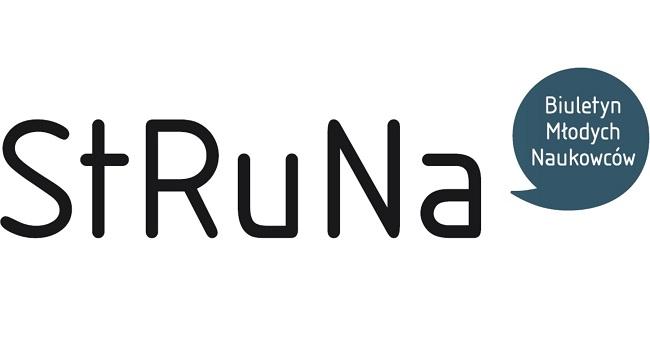 Logo programu StRuNa