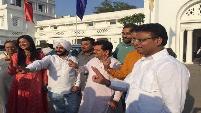 Delhi High Court ने राष्ट्रपति का फैसला पलटा, 20 AAP MLAs  की सदस्यता बहाल
