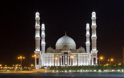 mosque-definition