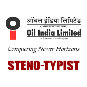 Oil India Recruitment | Steno Typist | 2017
