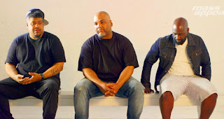 De La Soul | ...is Not Dead: The Documentary und We're Still Here (Now) …. A documentary about nobody.