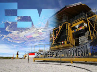 Freeport Indonesia - Recruitment For Welding Instructor, Mill Mechanical Instructor January - March 2017