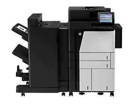 HP LaserJet M830z Driver Download