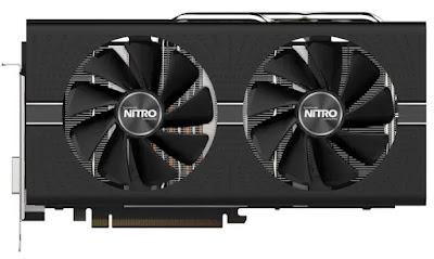 AMD Radeon RX 580 (8 GB)