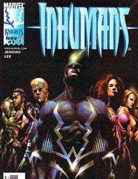 Inhumans (1998)