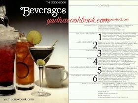 BEVERAGES - THE GOOD COOK