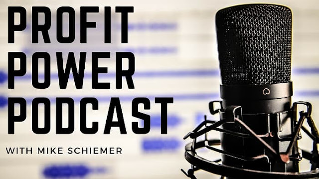 profit power podcast radio show streaming
