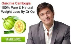 marchio di garcinia cambogia consigliato da dr oz