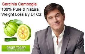 estratto di garcinia cambogia dr oz