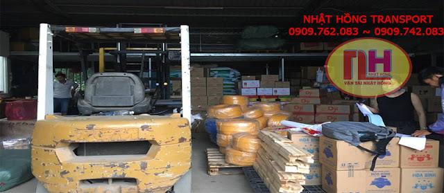 Cách chọn chành xe chuyển hàng đi Hà Nội uy tín hiện nay là gì ?