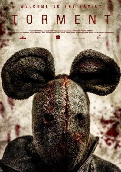 Torment (2013) DVDRip