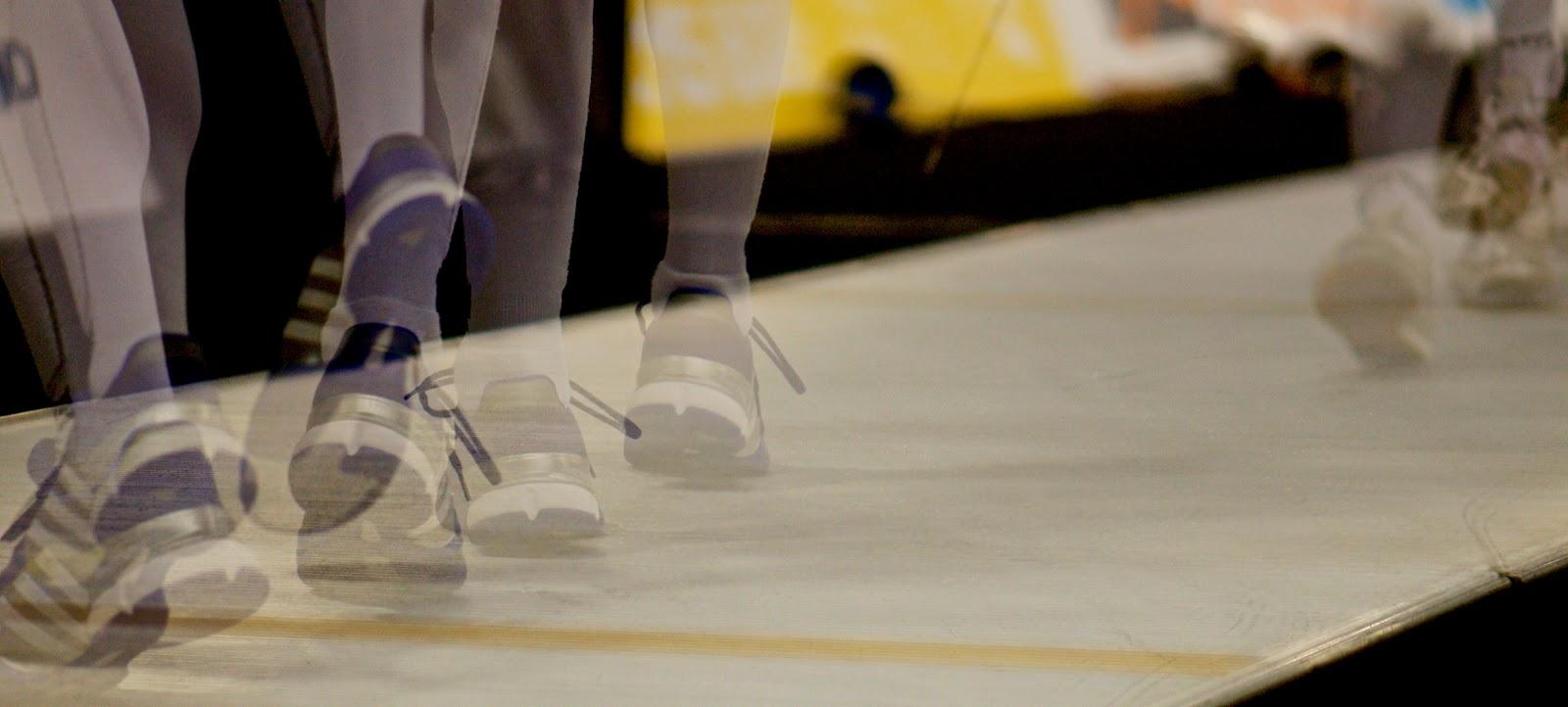 Fencing Shoe Adidas D Artagnan V Ratings