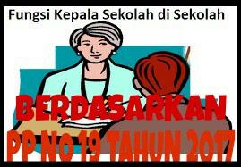 TUFOKSI KEPALA SEKOLAH TAHUN AJARAN 2017/2018