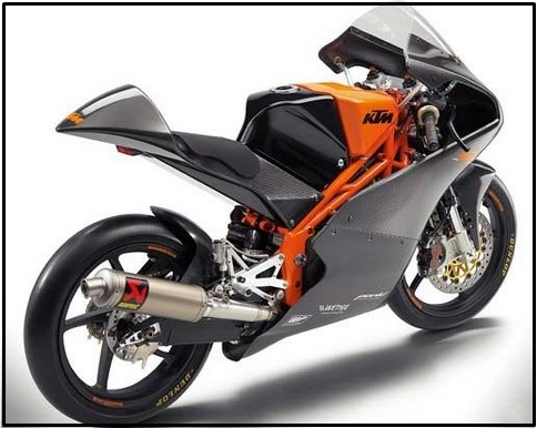 Daftar harga ktm duke 250cc baru bekas kredit murah dan