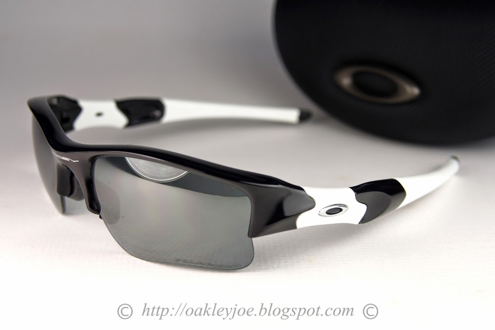 133b85f9031 All White Oakley Flak Jacket