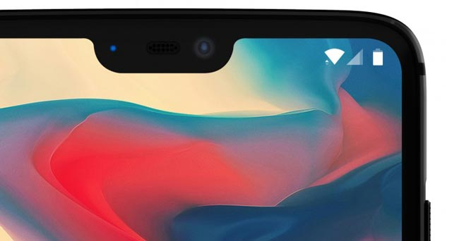 OnePlus-6- Official-Image