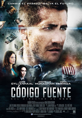 Source Code Español Latino HD 720p