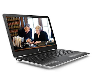 HP Pavilion 15-AU003TX 15.6-inch HD Premium Laptop specification features