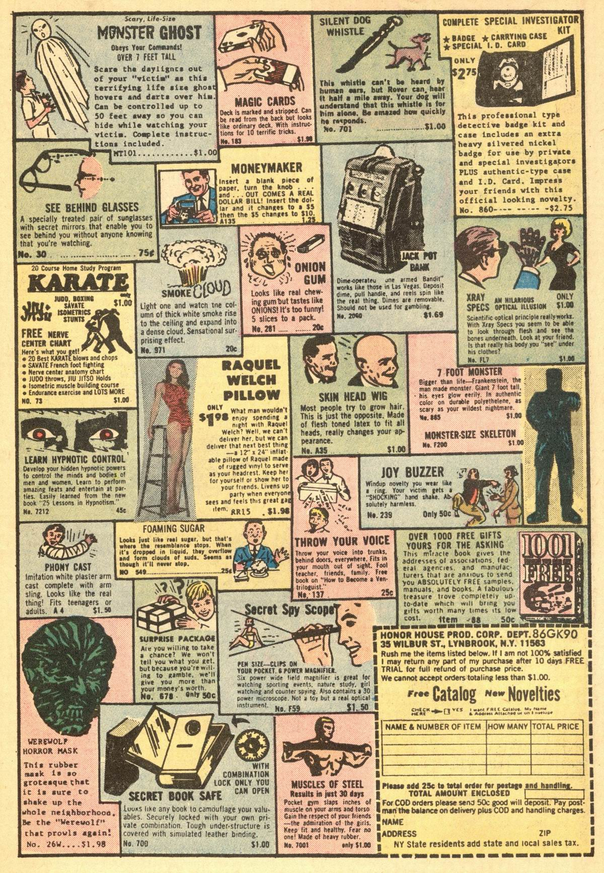Detective Comics (1937) 423 Page 8