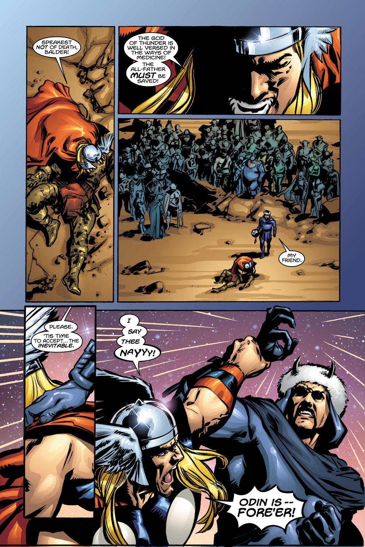 Thor (1998) Issue #41 #42 - English 6