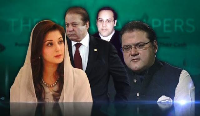 آصف شاہد: شریف فیملی کے خلاف ریفرنسز کی تیاری کے لیے دس رکنی ٹیم تشکیل، عرفان منگی بھی شامل