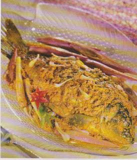 Download 930 Koleksi Gambar Ikan Arsik Terbaru