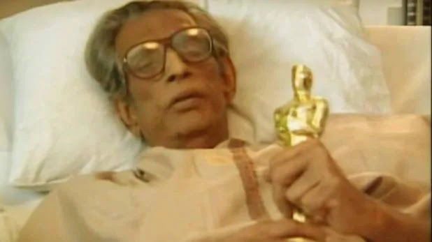 The director of Bollywood who came to own the Oscars