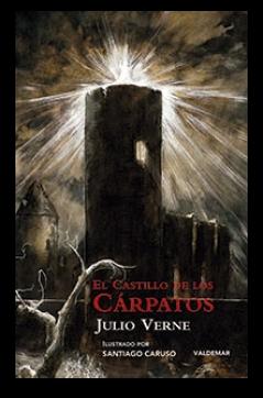 cubierta-libro-el-castillo-de-los-cárpatos-jules-verne-valdemar