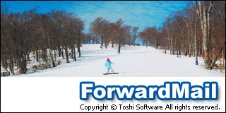 ForwardMail for System Administrators Portable