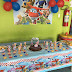 Festa Vitor Super Wings - 10/12