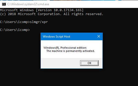 Cara Cek Windows 10 Asli atau Bajakan