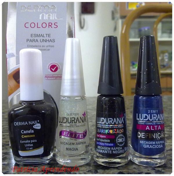 Derma Nail e Ludurana