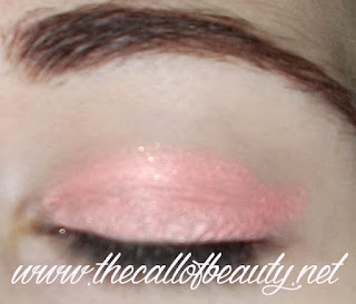 Make Up Tutorial: Coral Peach