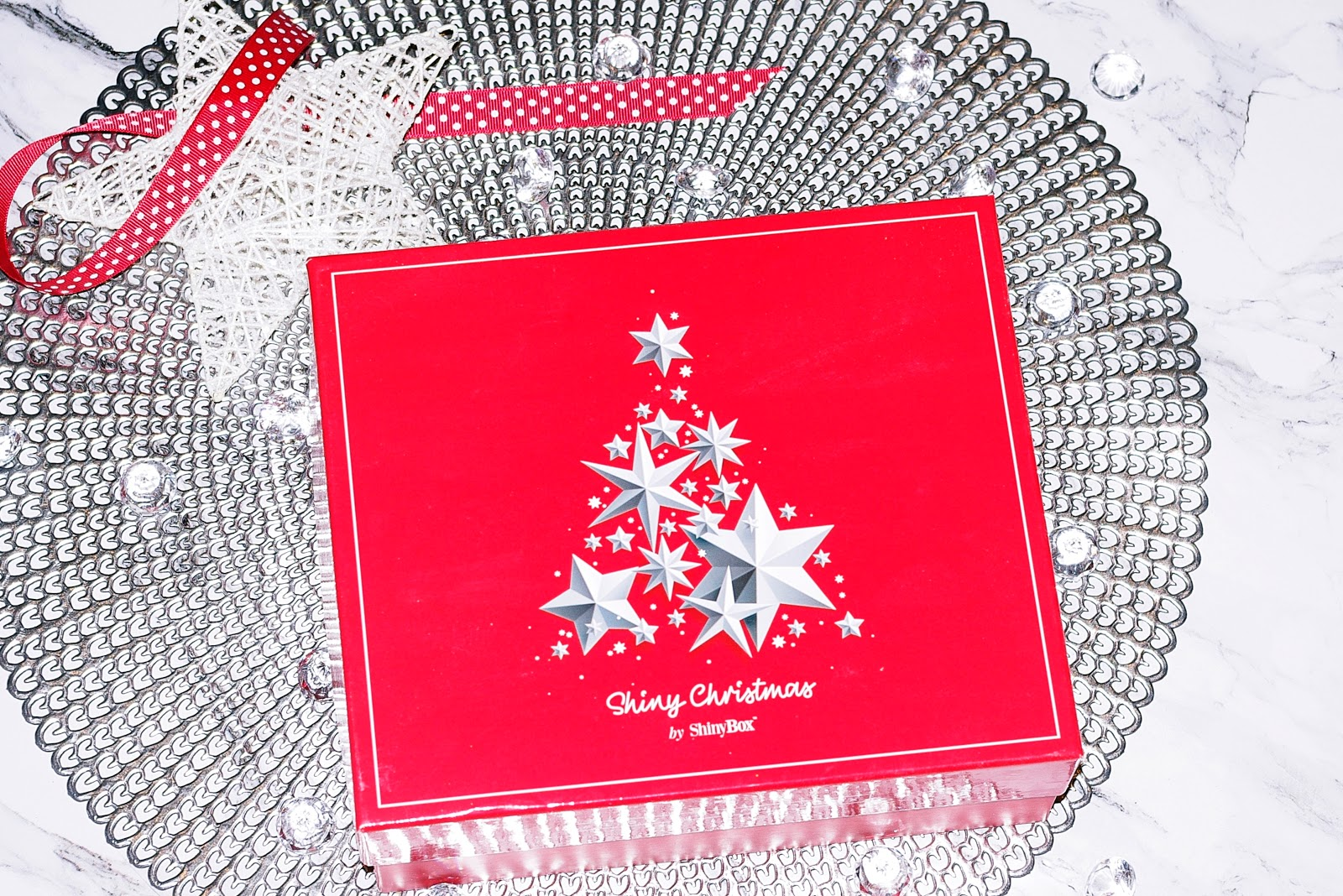 Shinybox Shiny Christmas grudzień 2018