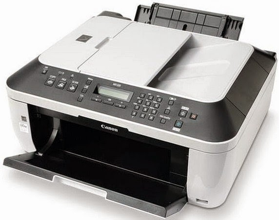 Get a lot more projects done in that versatile  Canon Pixma MX320 Printer Driver Download