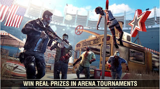 Download Dead Trigger 2 Zombie Shooter v1.5.3 Apk Mod for Android