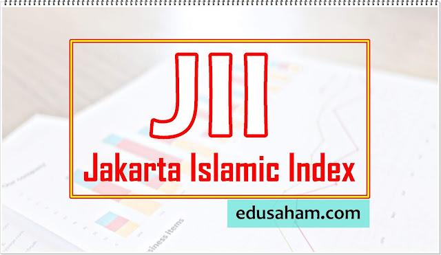 Daftar Saham Syariah JII 2017 Terbaru